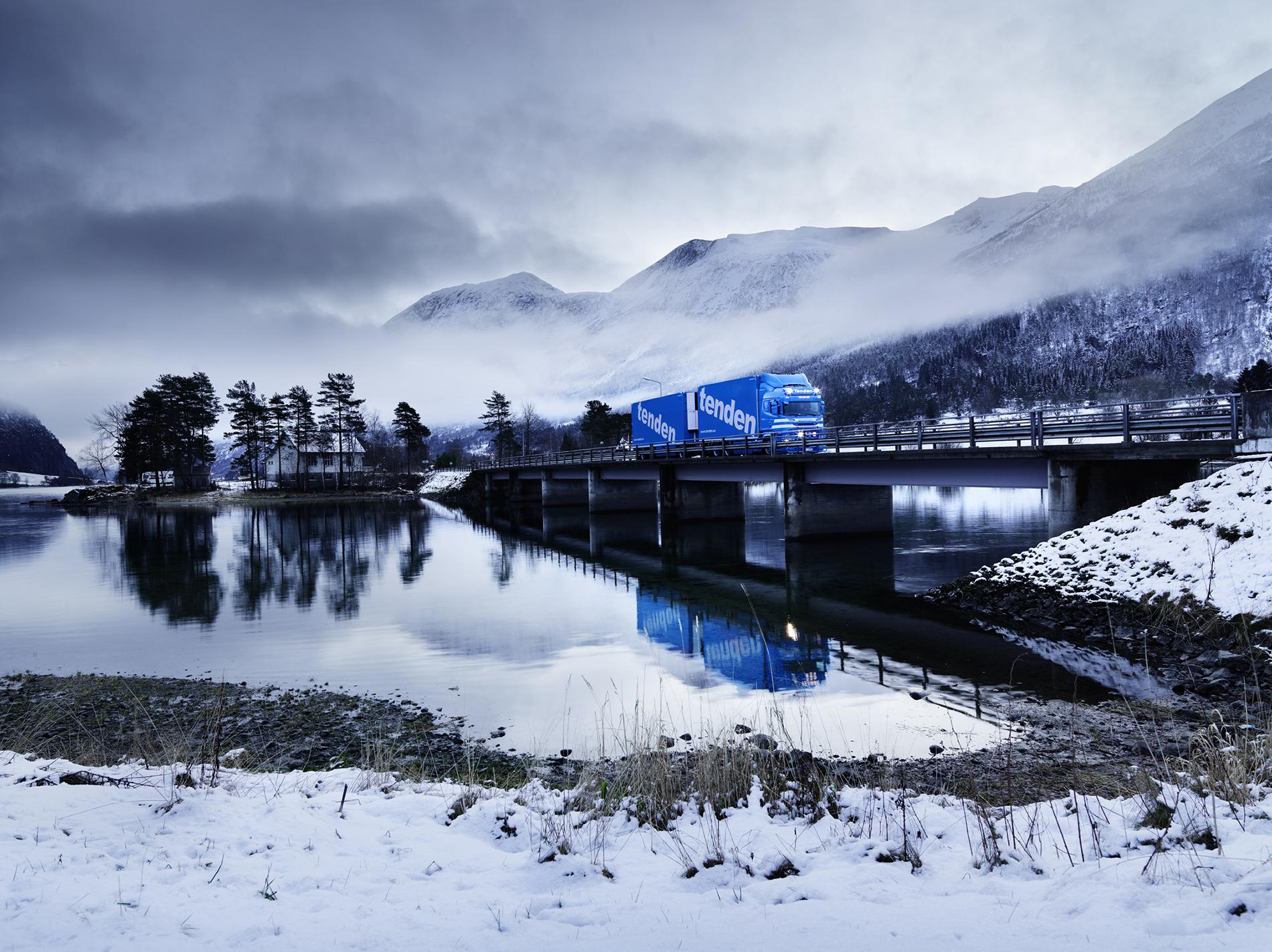 Photo-trucks-Michelin-Norway-Tenden